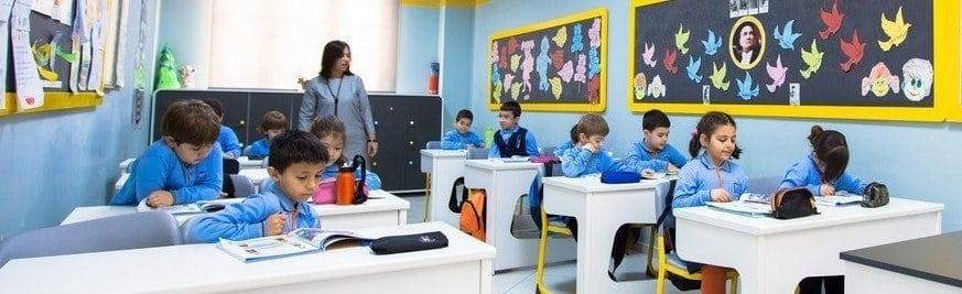 Mavi Ege Eğitim Koleji fiyatları