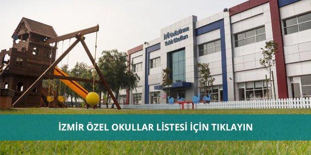 İzmir Özel Okul Fiyatları