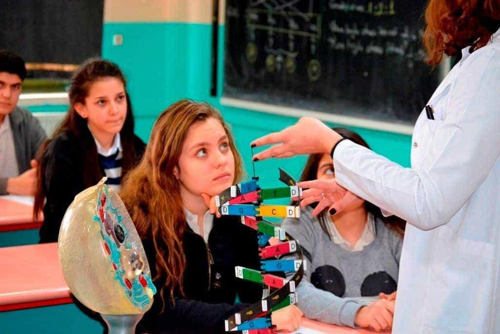 Türk Yurdu Koleji Anadolu Lisesi fiyatları