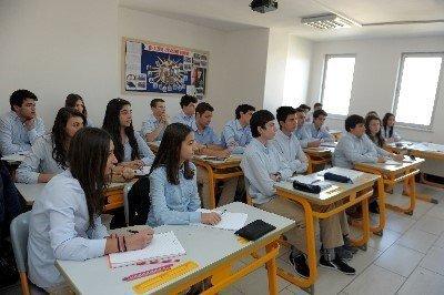 Jale Tezer Koleji fiyatları