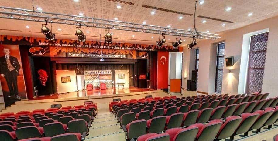 Evrensel Koleji çankaya Ankara Fiyatları Enokulcom