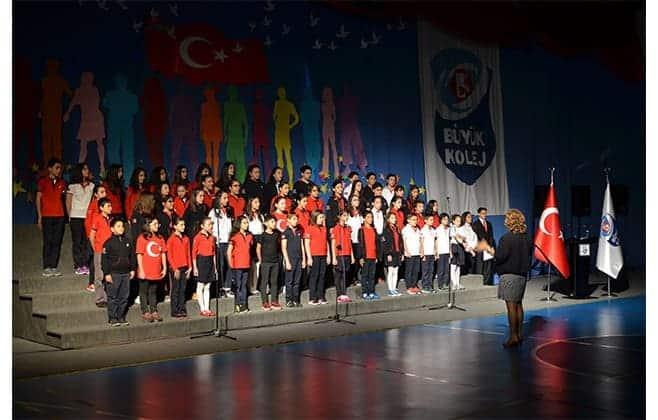 Büyük Kolej Anadolu Lisesi fiyatları