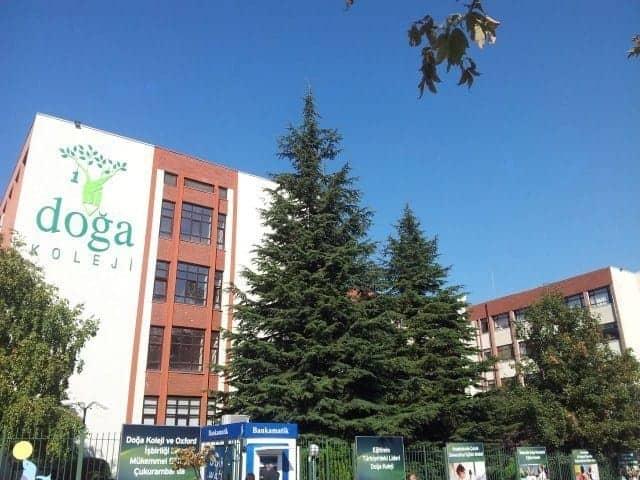Doğa Koleji / Ankara Çukurambar Kampüsü Anaokulu fiyatları