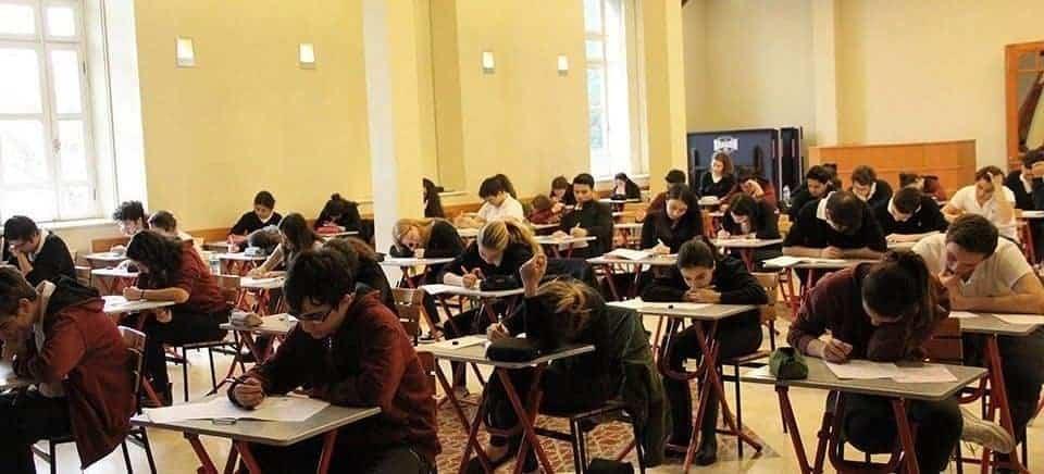 Notre Dame de Sion Fransız Lisesi fiyatları