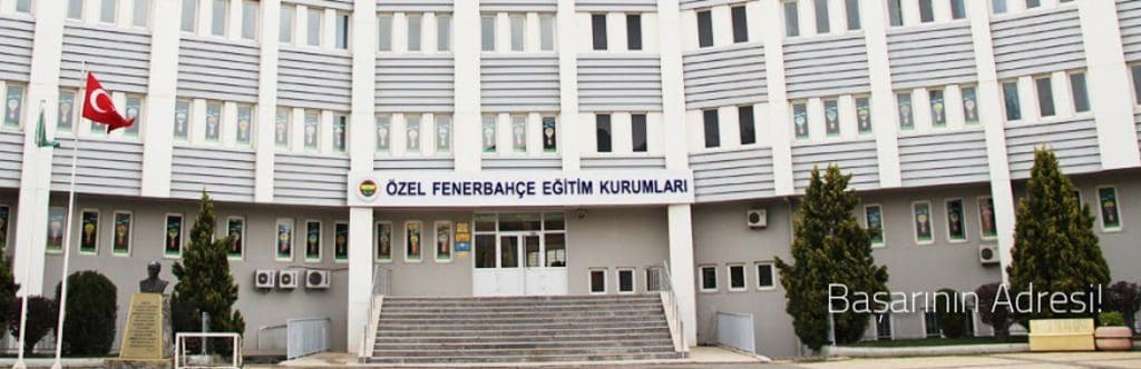 Fenerbahçe Koleji fiyatları
