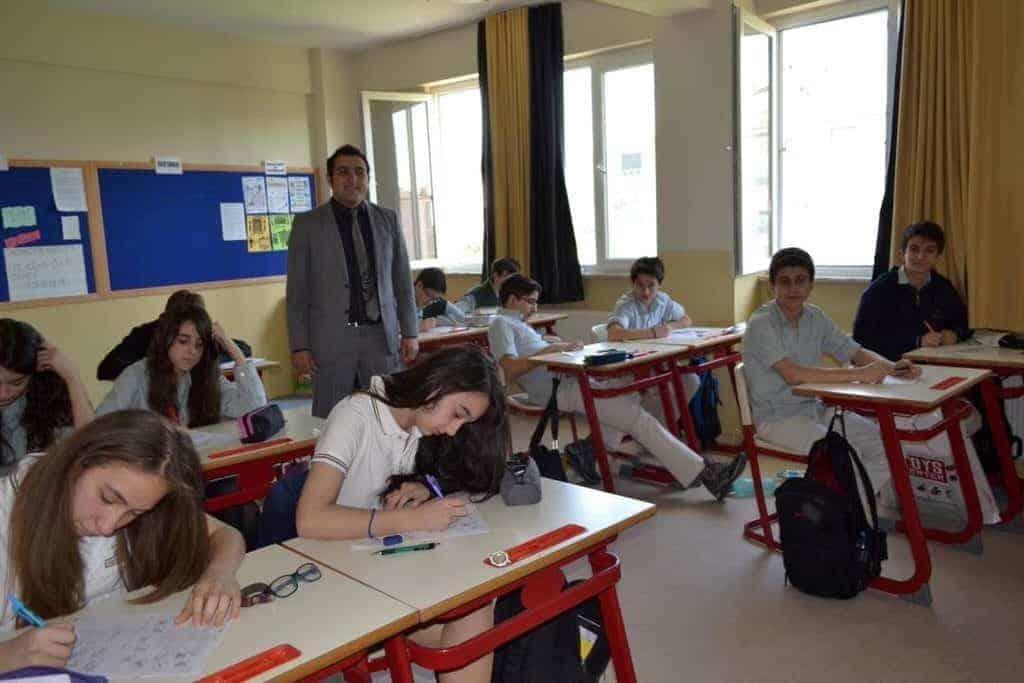 Özel Dünya Eğitim Kurumları fiyatları